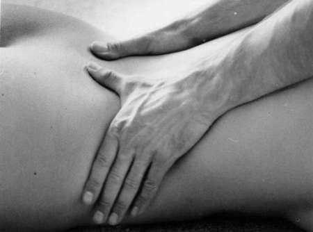 Massages pour dames